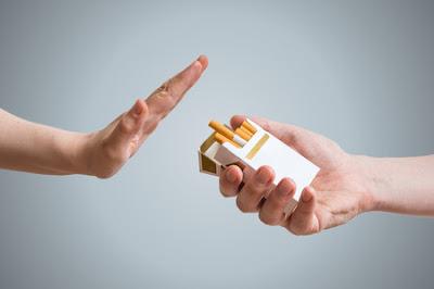 Reducir ancias abstinencia fumar
