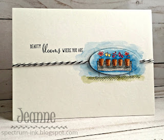 Stampin' Up! Friendship's Sweetest Thoughts