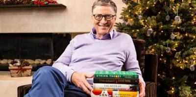 Ciri Orang Sukses dalam Pekerjaan Menurut Bill Gates