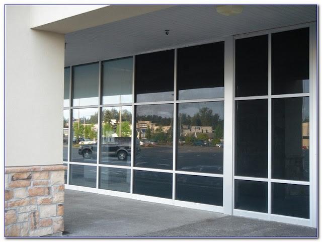 blackout film for glass windows