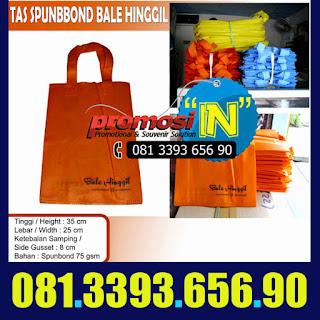 Vendor Tas Spunbond Murah Surabaya