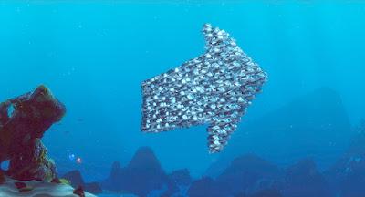 Riffs: Porco Rosso, Finding Nemo