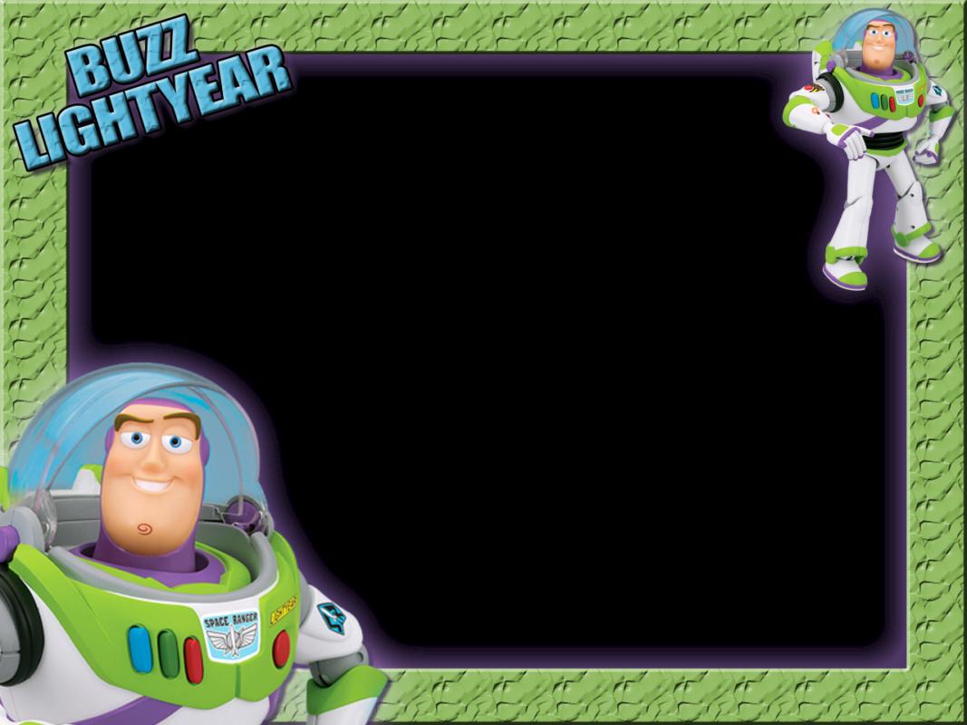 7 Divertidos Marcos Para Fotos De Toy Story Marcos Gratis