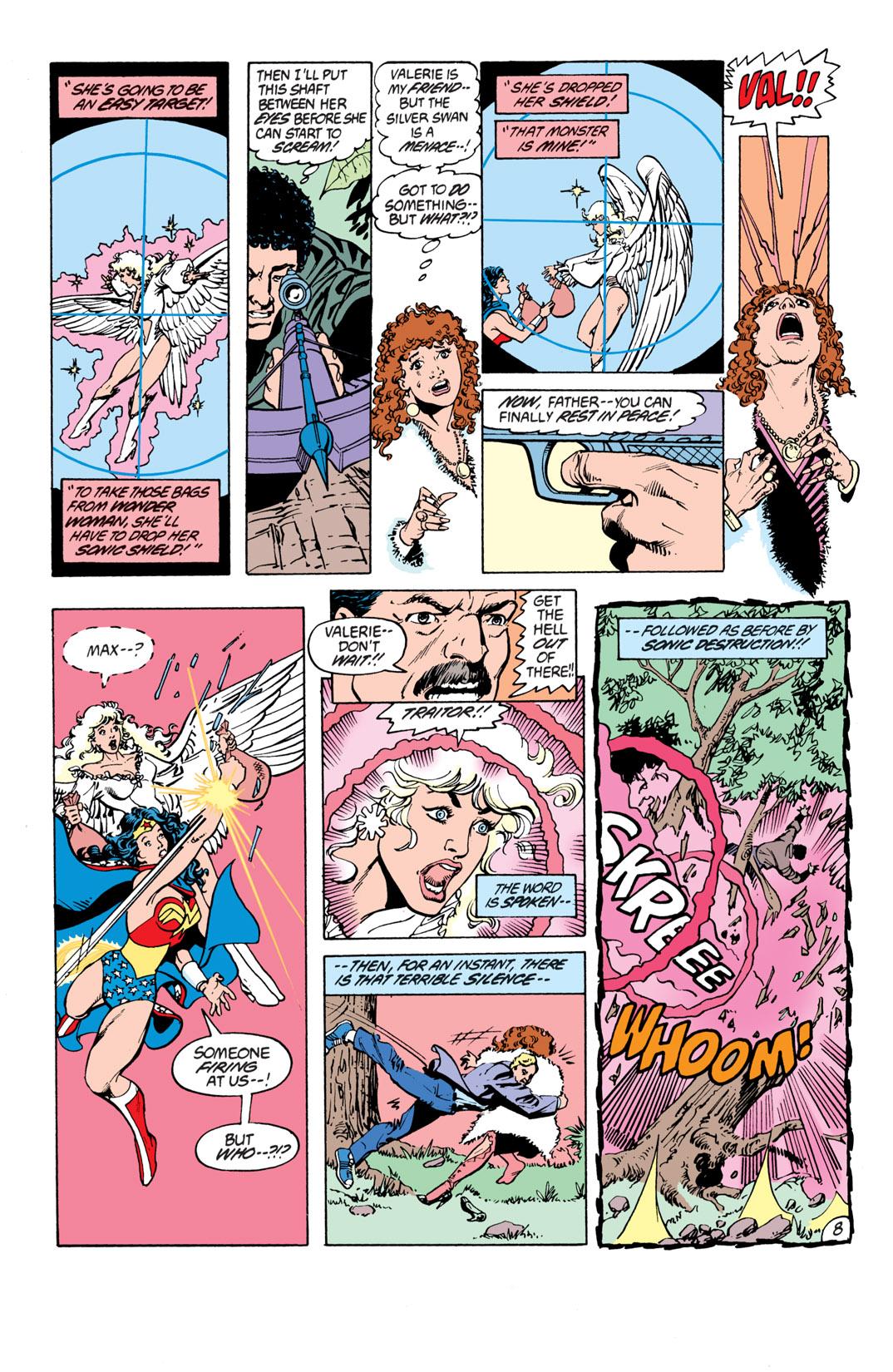Read online Wonder Woman (1987) comic -  Issue #16 - 9