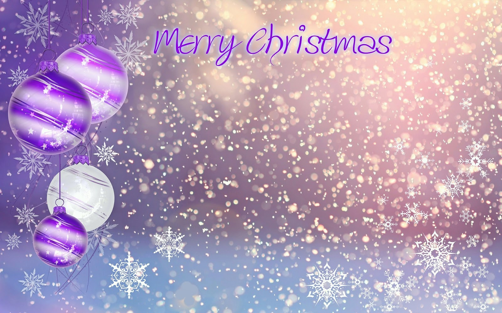 Merry Christmas 2016 HD Photos Free Download