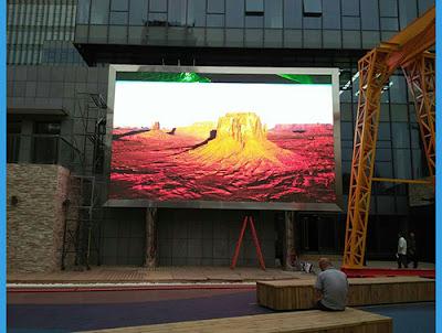 Nhà phân phối màn hình led p5 chính hãng tại Đà Nẵng