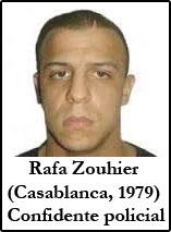 Rafa Zouhier.