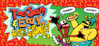 ToeJam and Earl Back in the Groove-SKIDROW