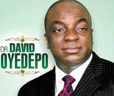 bishop david oyedepo books on success