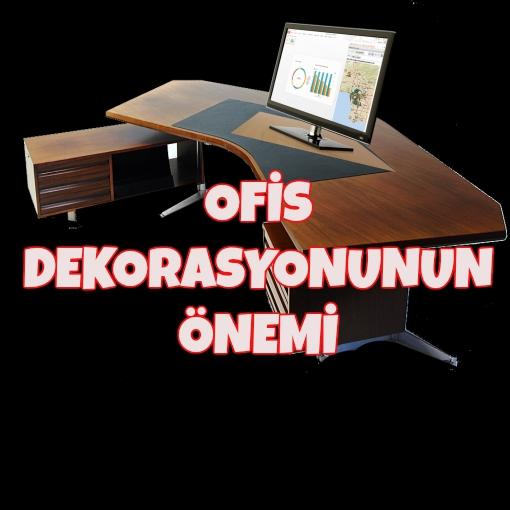 OFİS DEKORASYONUNUN ÖNEMİ