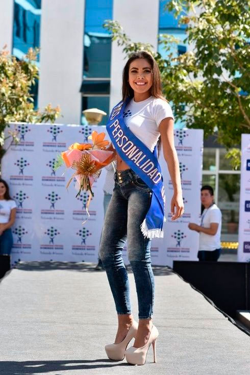 Las favoritas para Miss Tarija 2017
