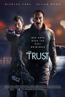 فيلم The Trust 2016 مترجم