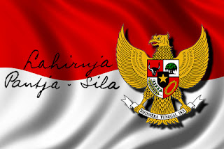 PANCASILA, Roh Pemersatu Bangsa Indonesia