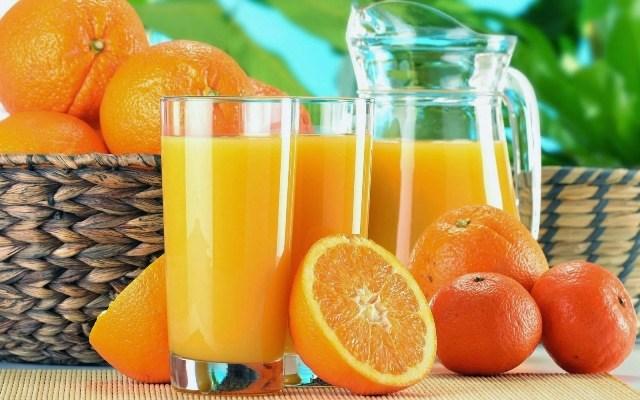 Сок од наранче
