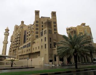 Retired Nomads: Dubai UAE – Day 3 - Sharjah and Ajman Day