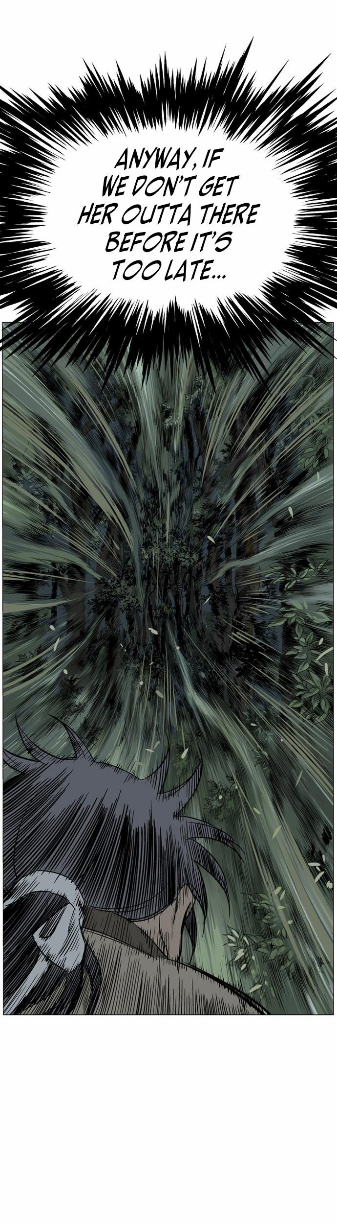 Gosu (The Master) - Chapter 41