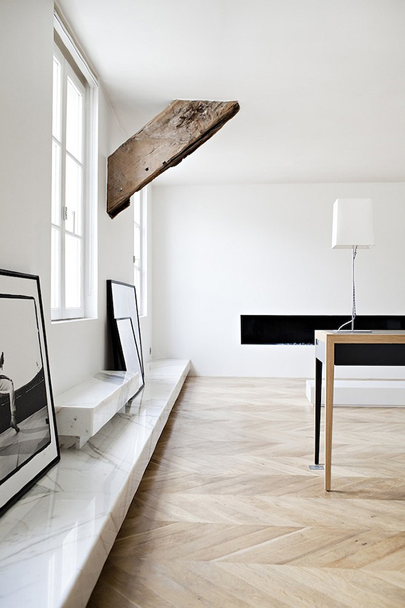 Beautiful Scandinavian Style Floor Inspiration Wild