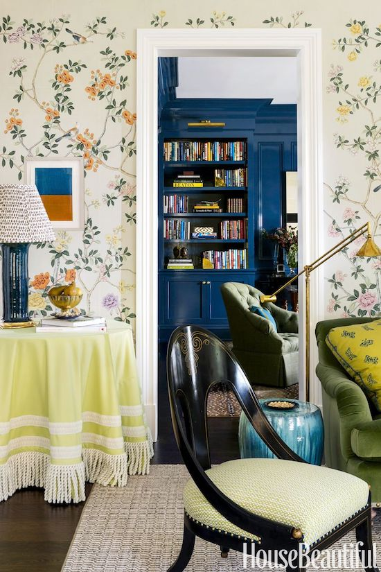 ashley-whittaker-living-room-corner-0318-1517932409 Home Tour: Spring Awakening In Darien Interior