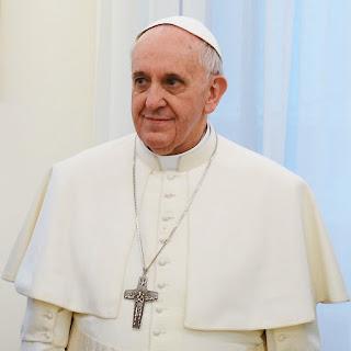 Lia Moŝto, La Papo Francisko