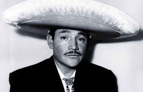 Javier Solis - Adelante