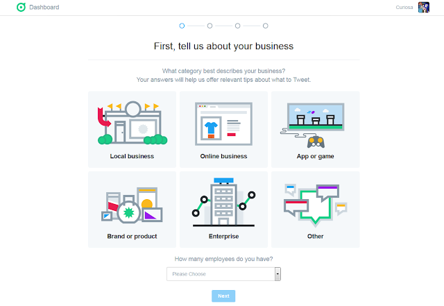 Twitter-dashboard-business