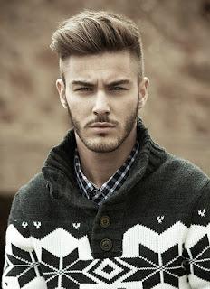 Hairstyle Pria Yang Banyak disukai Wanita