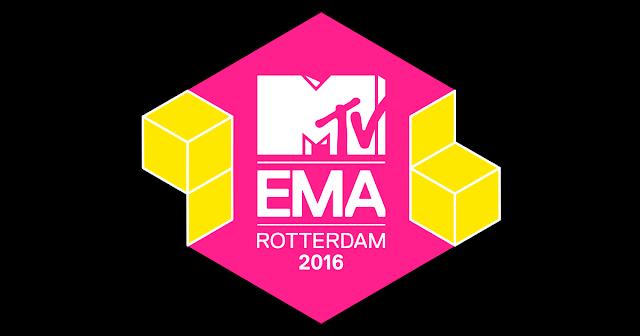 Ganadores de los MTV EMA 2016