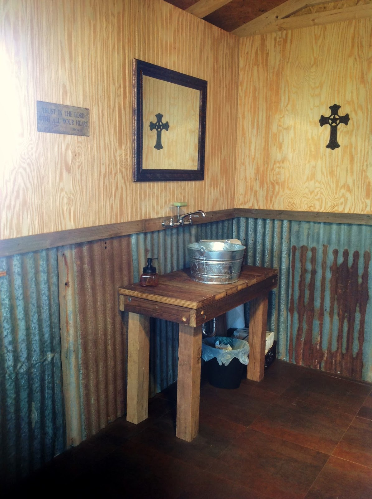 Blessed Oak Farm His Amp Hers Cabins