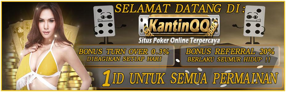 KantinQQ.com Agen Situs DominoQQ Online Domino 99 Poker Dan BandarQ Terpercaya Slider%2Bkantinqq