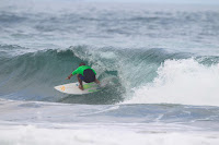 37 Mario Rasines ESP 2017 Junior Pro Sopela foto WSL Laurent Masurel