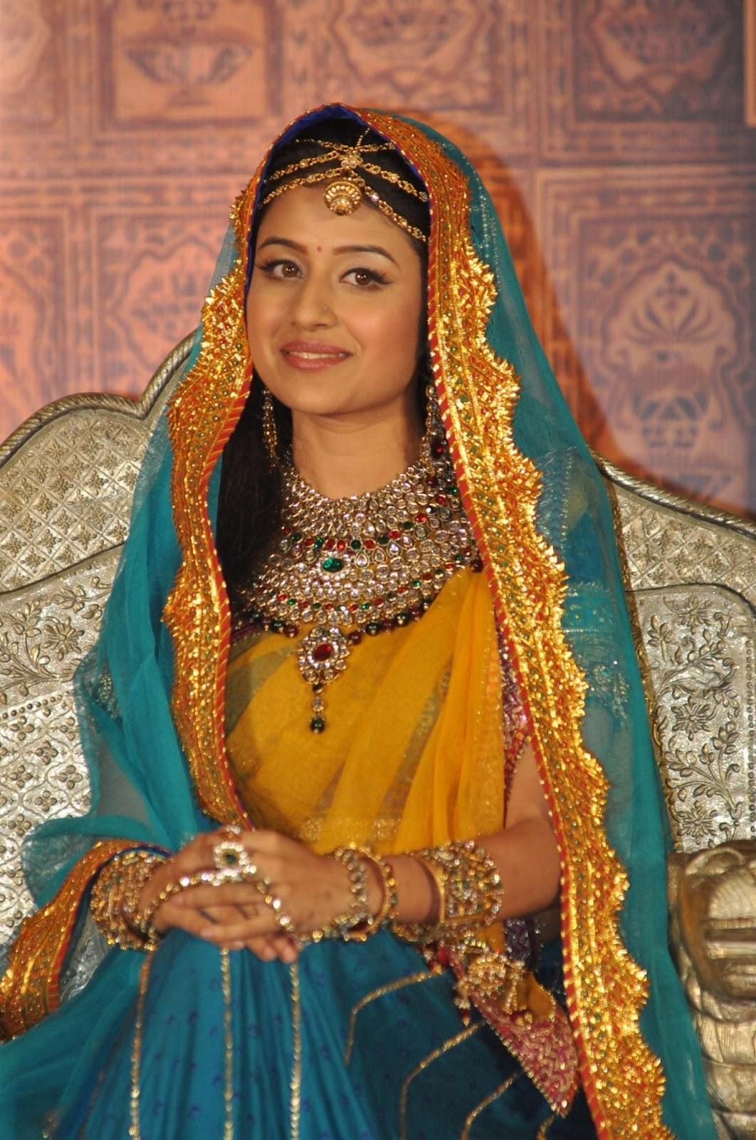 Ekta Kapoor Launches Jodha akbar in ZeeTV Tollywoodtv