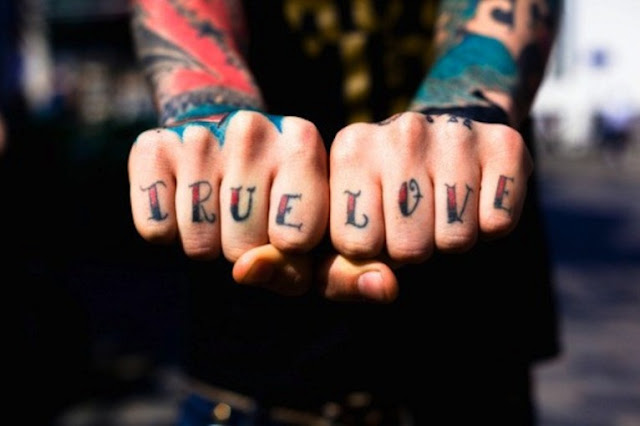 10 Best Tattoo Fonts