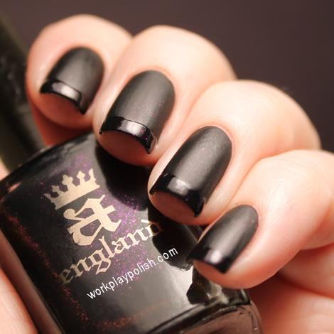 A-England Ophelia French Manicure