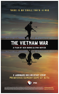 The Vietnam War Poster