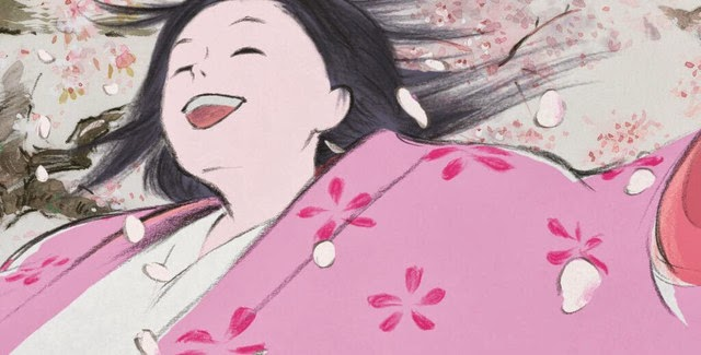 Photos: The Tale of Princess Kaguya
