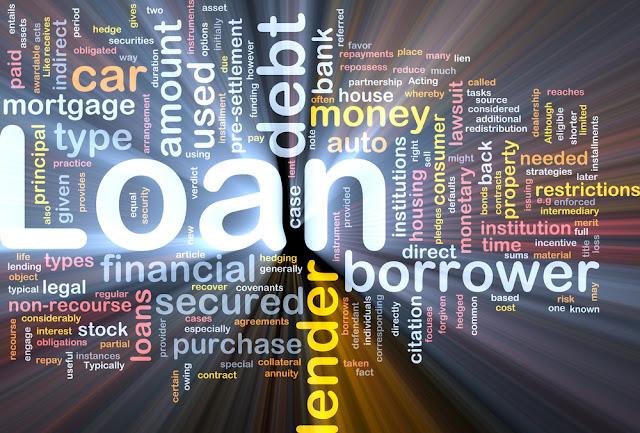 What is Loan? ( Definition, Type, Advantage, Disadvantage) Part-4 Loan Payment - Simple Quick ...