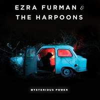 EZRA FURMAN - Mysterious power