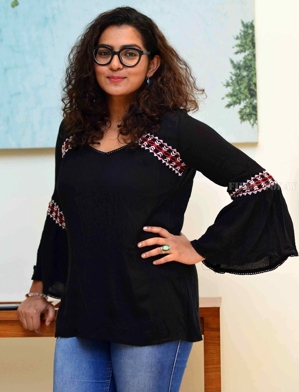 Actress Parvathy Recent Photos