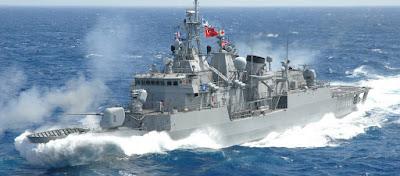 Περίεργη παράνομη τουρκική NAVTEX νότια της Ικαρίας για ρυμούλκηση υποβρύχιας συσκευής