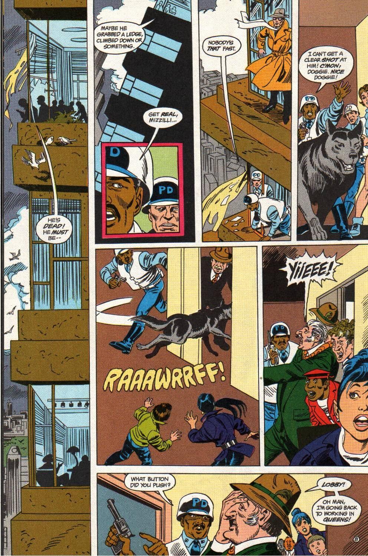 Read online The Phantom (1988) comic -  Issue #3 - 9