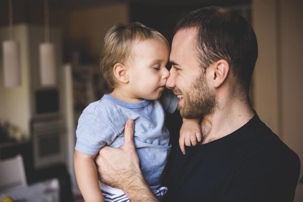 7 maneiras de um pai ocupado, ter um tempo para os filhos. Confira