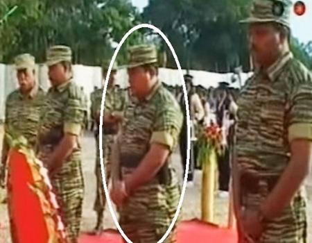 Thesiya Thalaivarin Anjali – Colonel Kittu