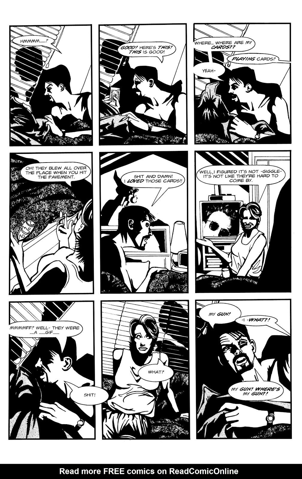 Read online Goldfish comic -  Issue # TPB (Part 1) - 95