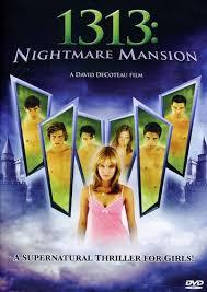1313 Nightmare Mansion