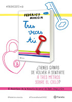 Novela3 Federico Moccia Novela Romántica