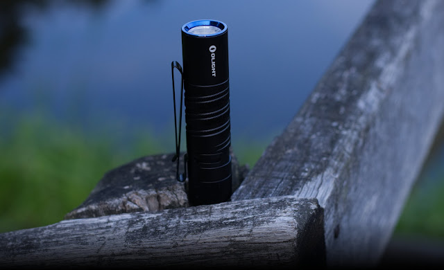 Klips w Olight M1T Raider