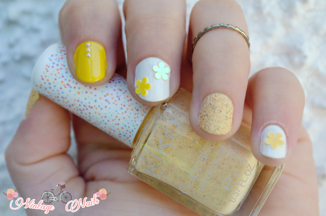 nail art, manicura, China Glaze, Flormar, KIKO, Born Pretty Store