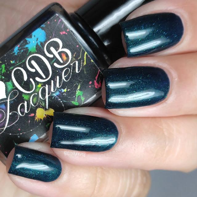CDB Lacquer - Siren