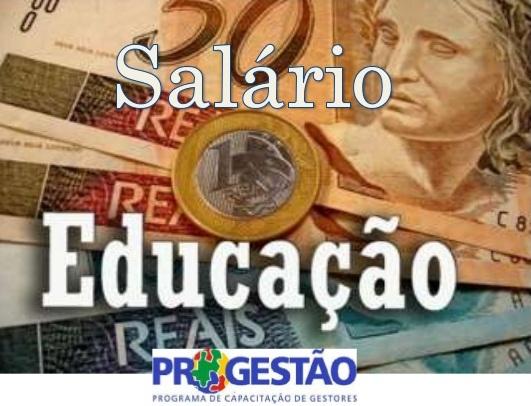 Resultado de imagem para salário-educação 2017