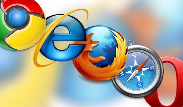 Apa yang Disebut Web Browser?